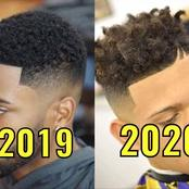 20 Good Looking Haircut Any Man Could Choose From This Christmas Season (Pictures)