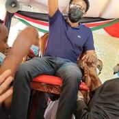 Kipchumba Murkomen Under Fire After He Welcomed Haji's Son To The Senate In Latenight Tweet