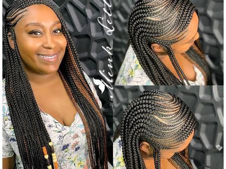Latest Senegalese Hairstyles For You