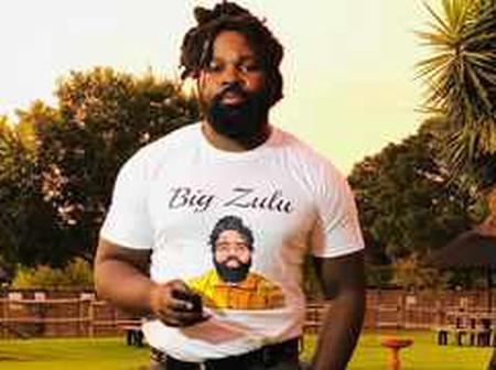 OPINION : Big Zulu is going from Imali Eningi to Inhlupheko