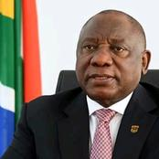 Here's what Can Be expected from Ramaphosa's national address tonight