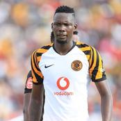 Report: Overseas Club Tables R15 Million For Soweto Giants Defender
