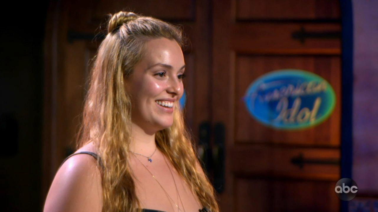 Crystal Lake looks to hold hometown parade if American Idol contestant Grace Kinstler makes top 5