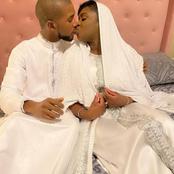 Princess Shyngle Accuses Her Husband, Gibril Bala, Of Domestic Violence As She Files For Divorce