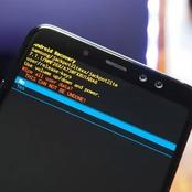 How to factory reset your android cell phone via recovery mode.