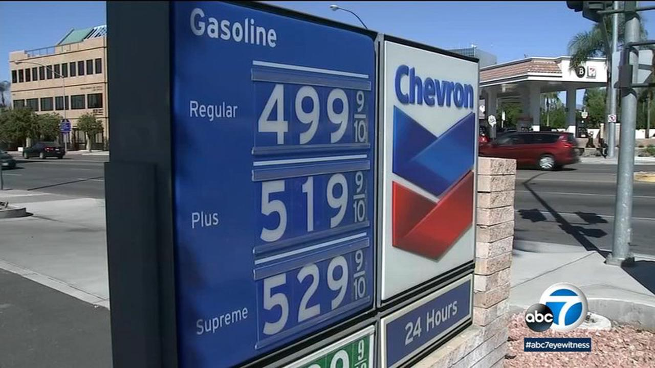 80% Of Fall Drivers Can Expect To Save $16 Per Gas Fill-Up: RivCo