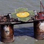 Sealand: The Smallest Country In The World with 300 citizens