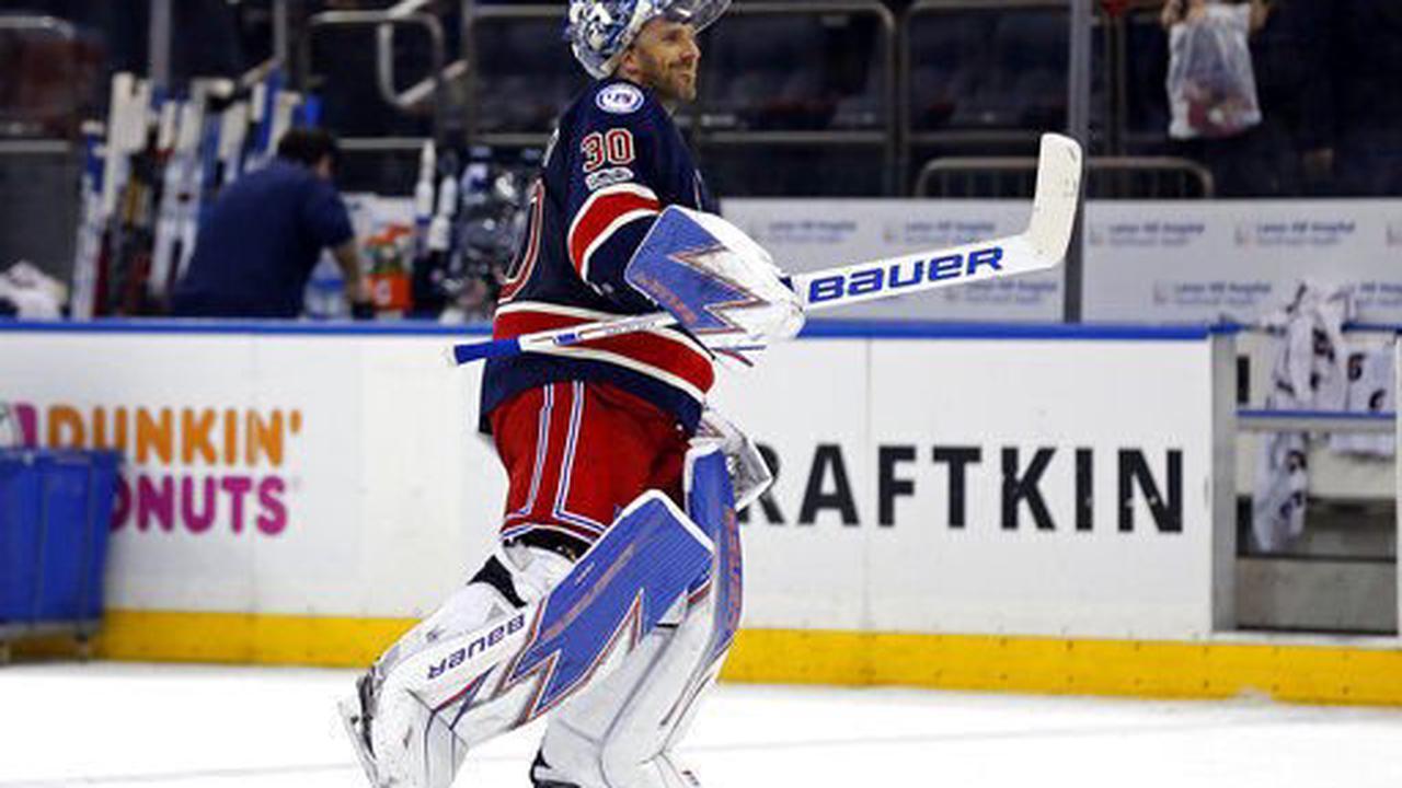 NHL rumors: Henrik Lundqvist to Capitals? Paul Stastny traded