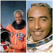 These Men Made Africans Proud When They Went To Space