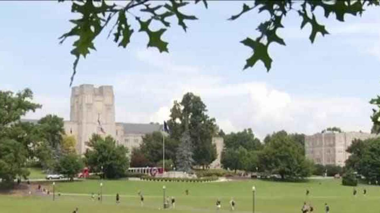 Animal Rights Activists Question Virginia Tech's Dog Purchases