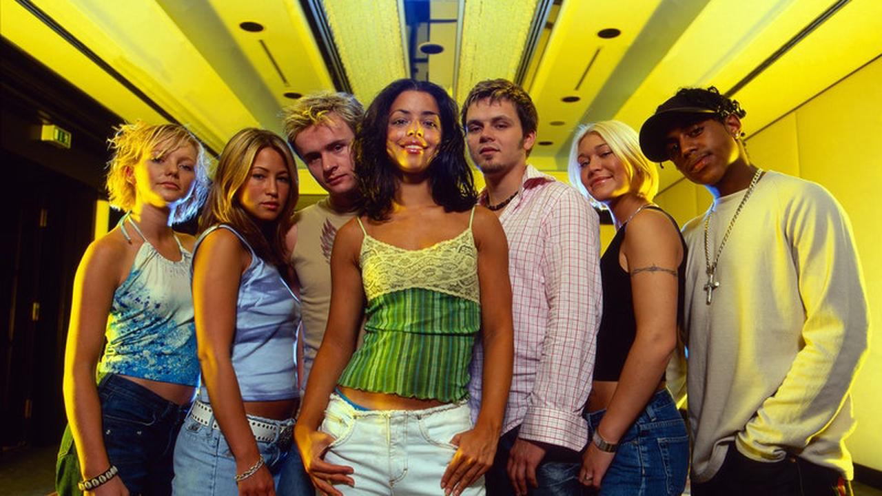 S Club 7's Tina Barrett Says She's Keen For A Reunion