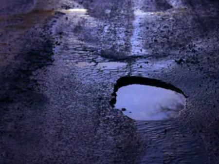 Gauteng's massive pothole backlog blamed on lockdown-and 'general inefficiency'
