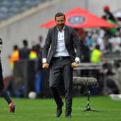 5 positive facts about the great Orlando pirates coach.