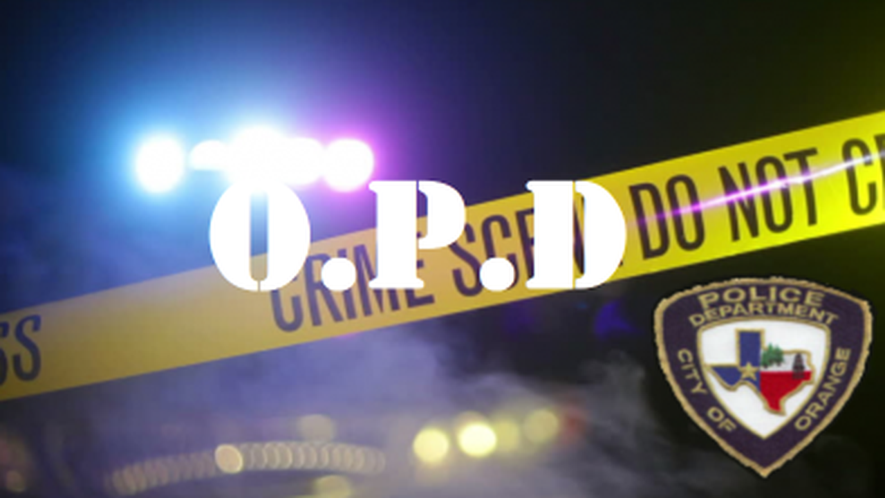 Orange County Sheriff's Office Beat 11.19-11.15.20