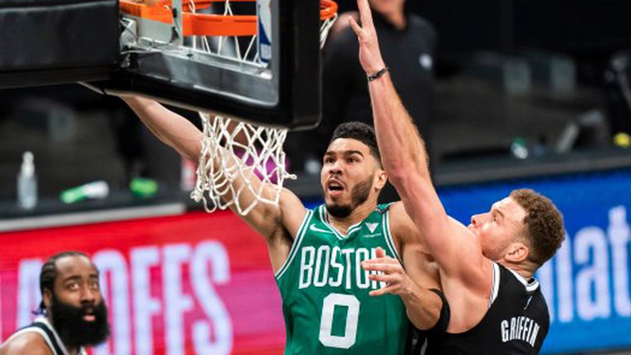 This Jayson Tatum video will get Celtics fans fired up for upcoming season