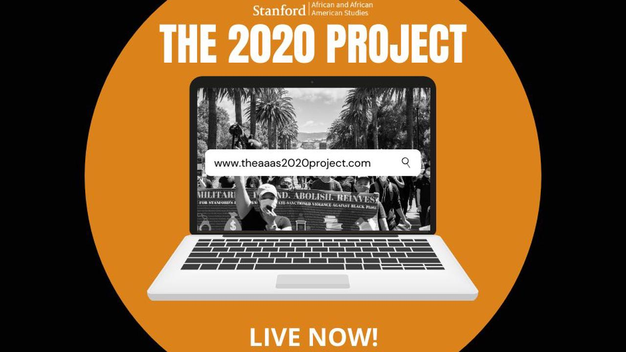 'The 2020 Project': The fight for freedom starts with understanding