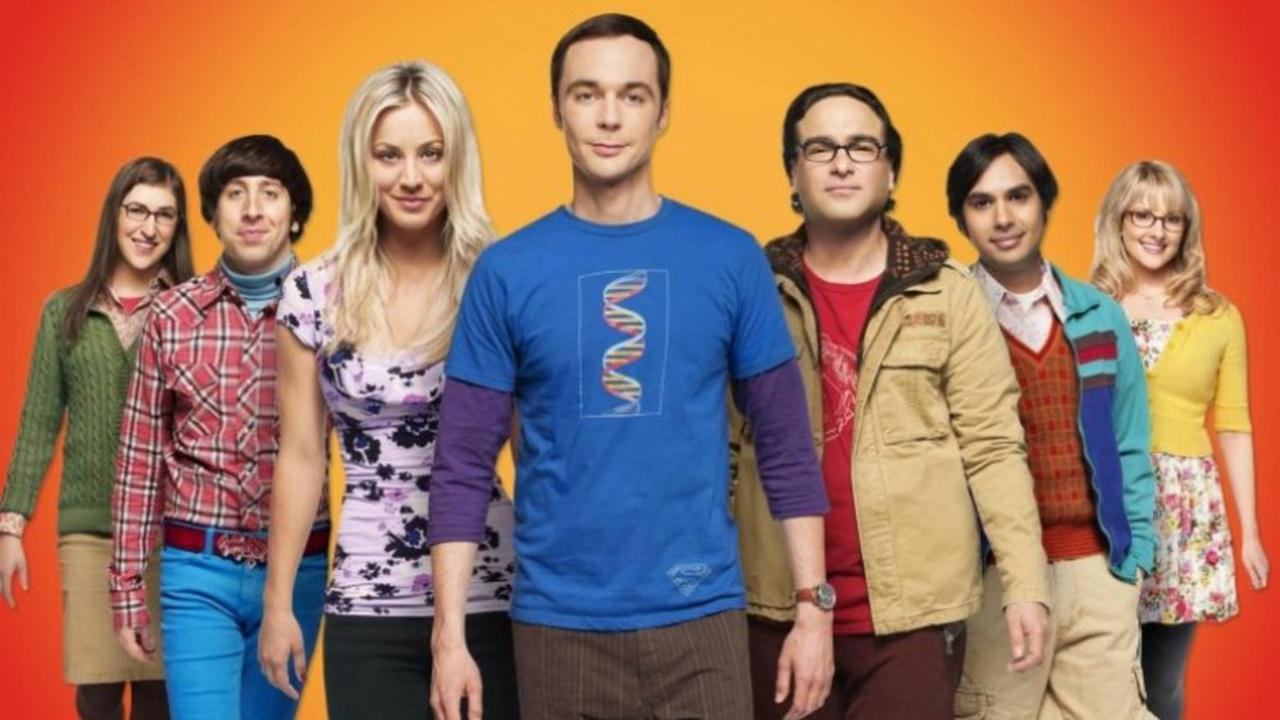 The weird reason The Big Bang Theory cast couldn't take props