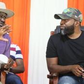 Joho's Popularity At The Coast Region Is A Major Blow Raila Odinga