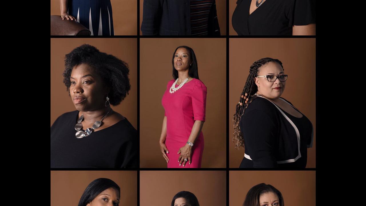 How a Brooklyn Sisterhood of Black Women Became National Power Brokers