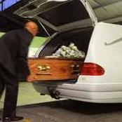 KZN man buried twice in 2 weeks
