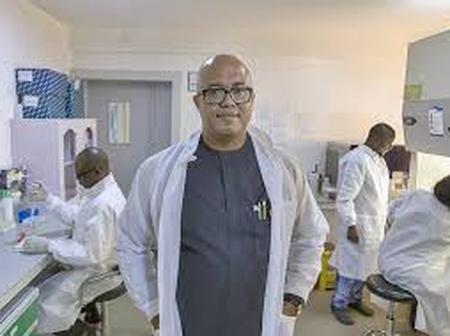 Health News:Checkout the Latest NCDC Records on COVID-19 Deaths and New Cases in Nigeria