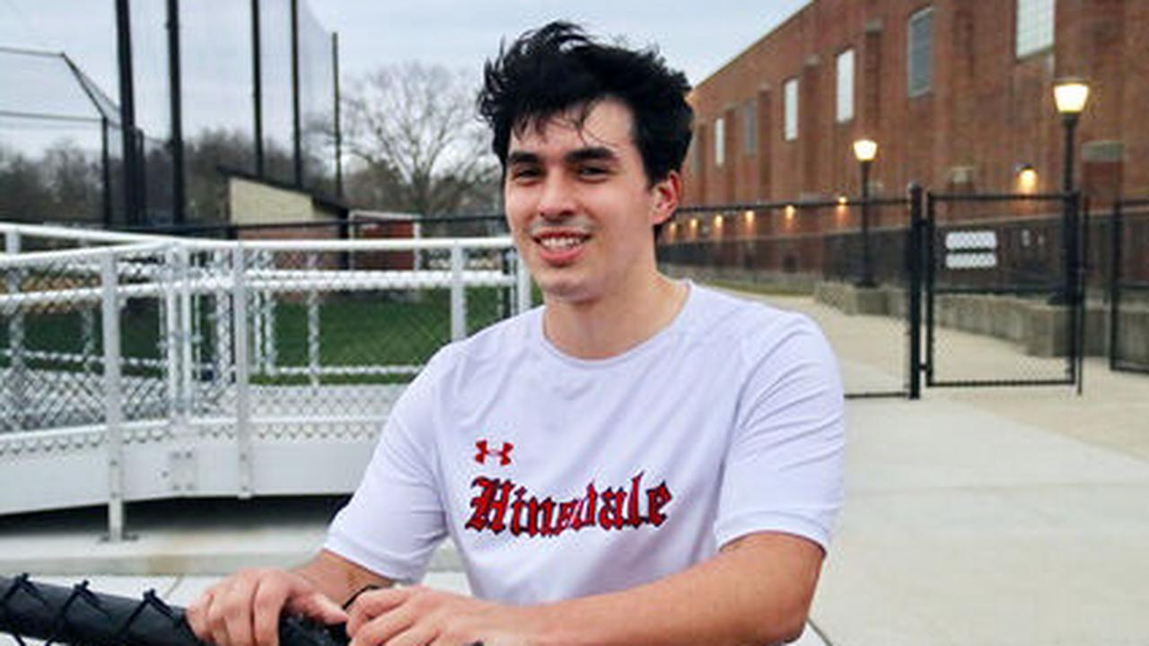 Student athlete profile