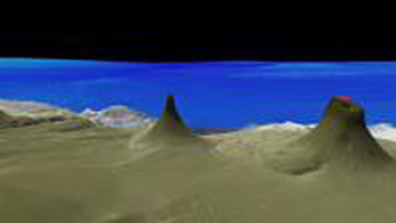 Reef taller than Empire State Building found off Australia