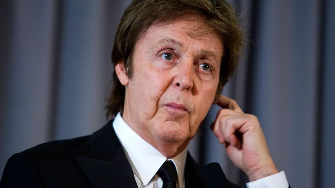 Paul McCartney Announces 'McCartney III' Album