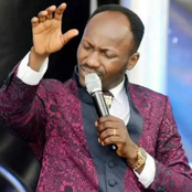 Apostle Suleiman Has Released Another Strong Prophecy, Read What He Said Will Happen This Week