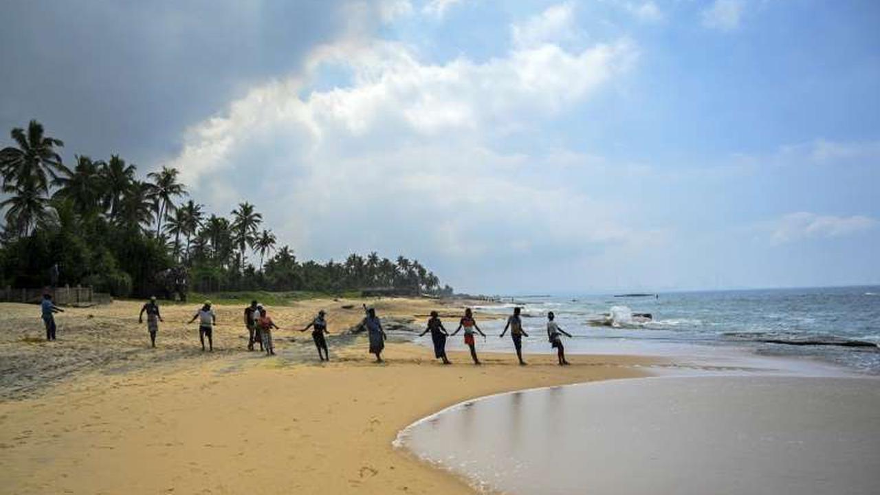 The Latest: Sri Lanka orders more curfews over virus cluster