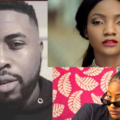 Simi And Samklef Throw Shades At Each Other Over Tems