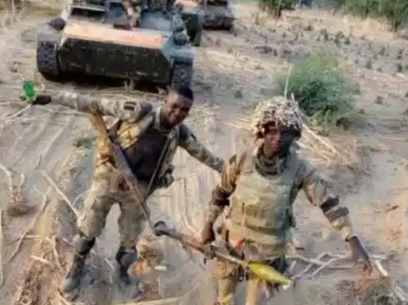 God Of Mercy Protect Our Soldiers: Checkout 15 Photos That Will Make You  Pray For Nigerian Soldiers