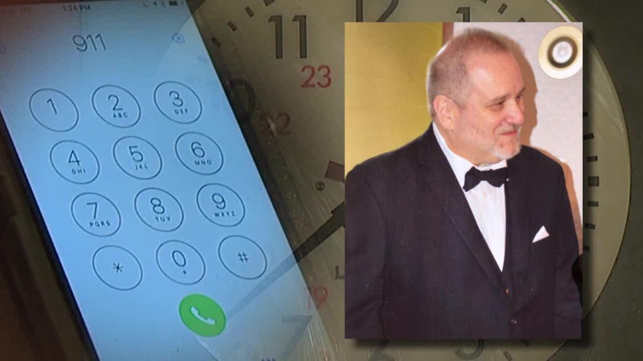 Ohio man dies after no one answers 911 call
