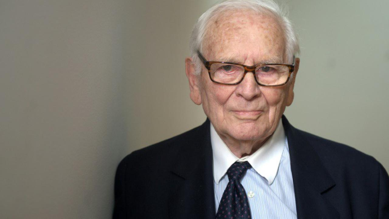 French fashion designer Pierre Cardin dies aged 98: family