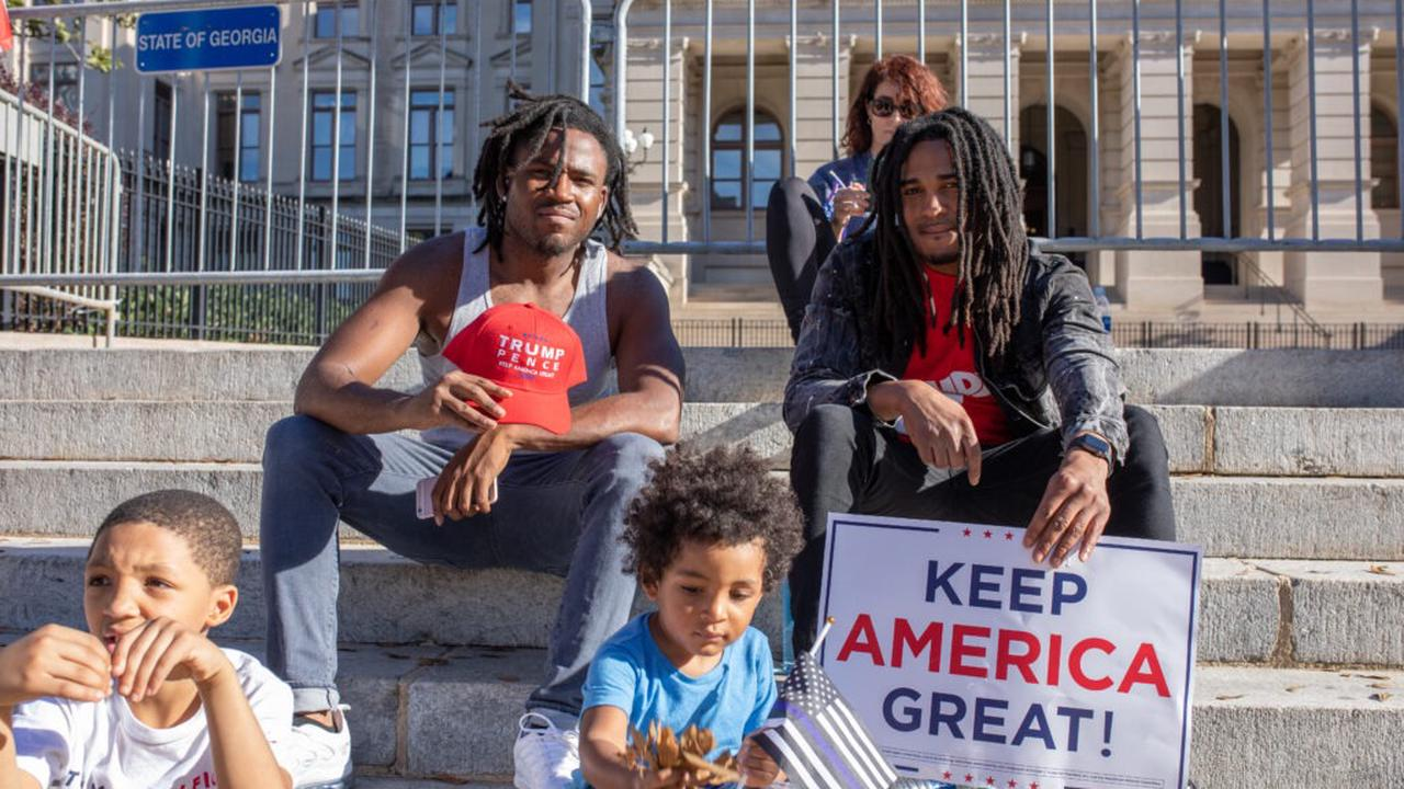 #Election2020: The 'urban myth' behind the GOP claims of voter fraud