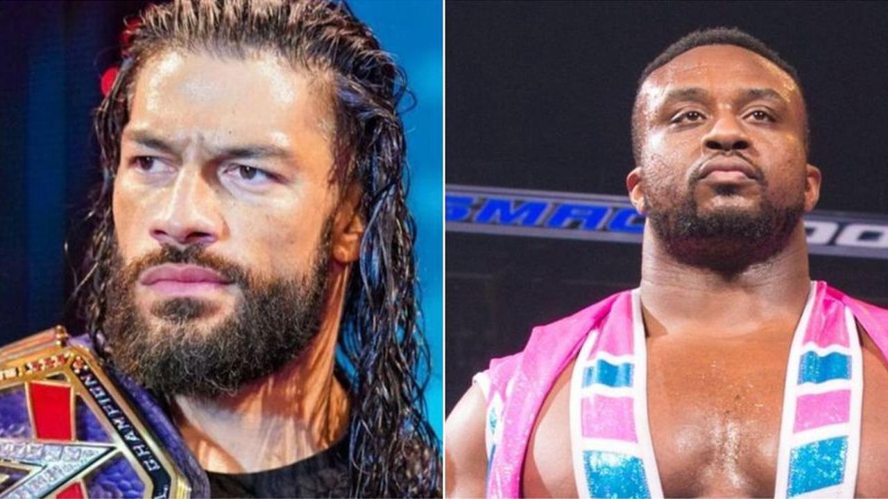 Roman Reigns vs. Big E Is The Betting Favorite To Headline WrestleMania 37