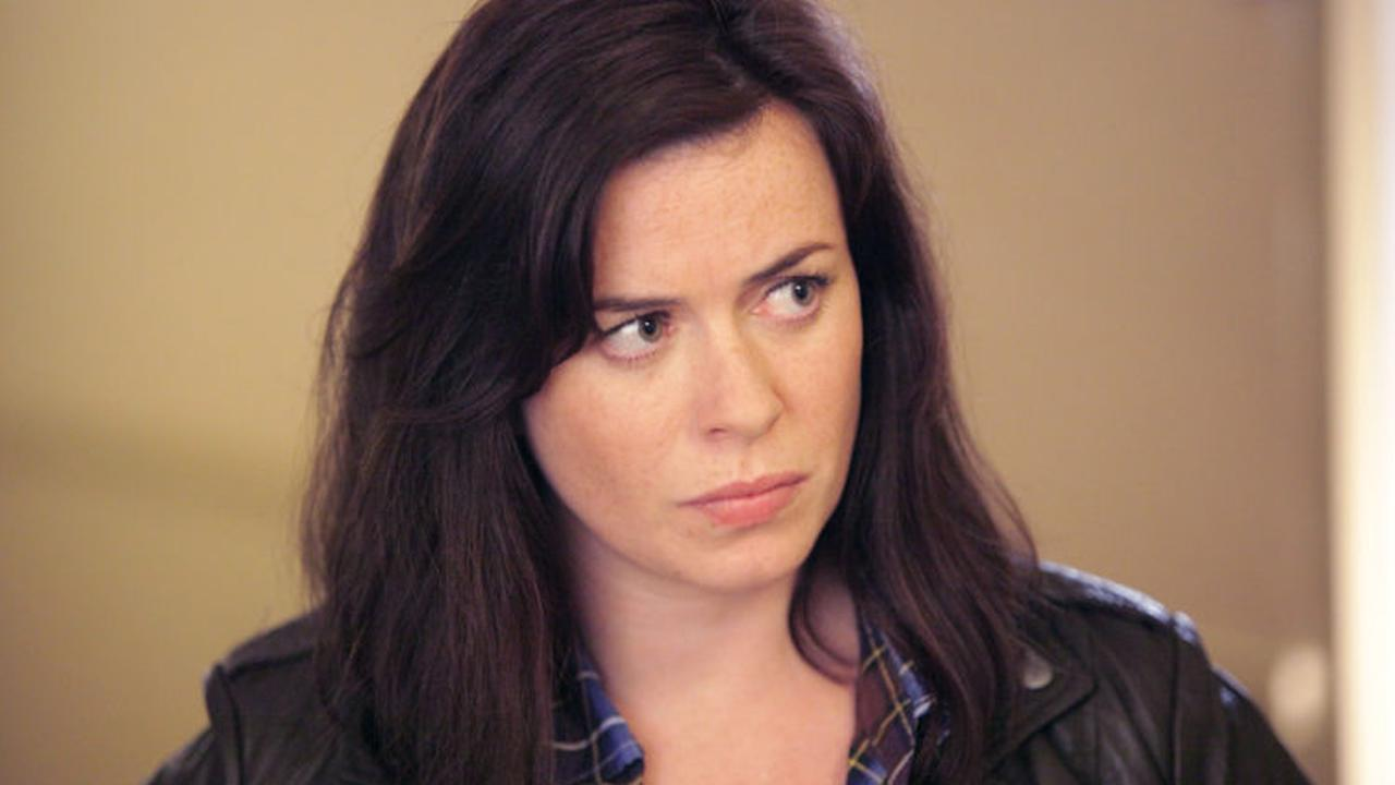 10 Things You Didn't Know about Eve Myles