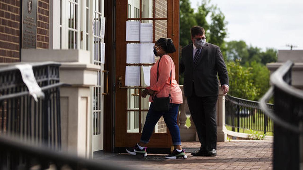 Grand jury rules Keene killing self defense