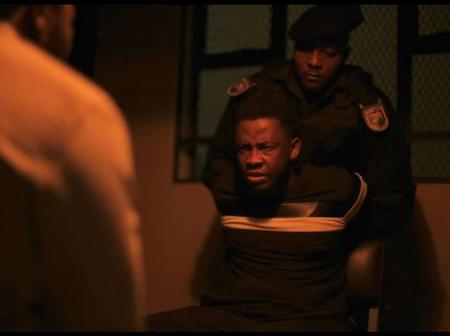 Sbonelo finds himself in trouble, who will rescue him?