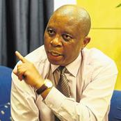 Herman Mashaba's Remarks That Could Hurt His Party In The Elections
