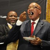 Mzansi fumes over the manner in which Jacob Zuma is being addressed as he celebrates his birthday