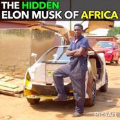 Africans Are Really Gifted, See What This Boy Made That Made People Call Him, 'Elon Musk Of Ghana'