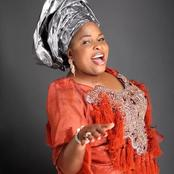 As Patience Jonathan Celebrates Birthday; Check Out Why Nigerians Miss Her And Her Funny Jokes.