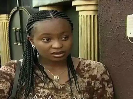 Remember Popular Actress Maureen Solomon Who Has Quit Nollywood? See Recent Pictures Of Her