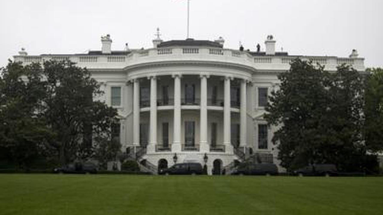 White House security official recovering but struggling with severe case of Covid-19