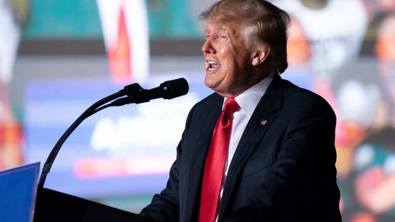 Ex-Obama Treasury Chief: Trump's 'Unpatriotic' Transition Delay Poses Covid, U.S. Security Risks
