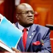 Cabinets Given Magoha Given Back Authority To Appoint Public University Chancellors And Vice Chancellors