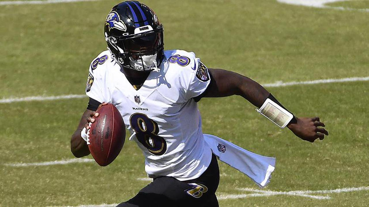 Game on? Steelers, Ravens set to finally meet ... maybe