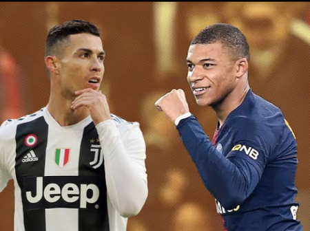 Juventus Set To Swap Cristiano Ronaldo With France International, Aouar To Juventus And More