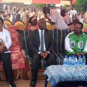 Bouaké/législatives : Le PDCI-RDA/EDS reçoit un soutien de taille